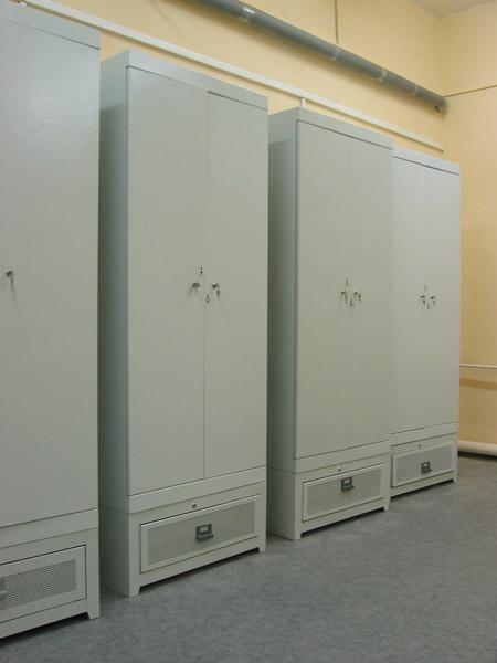 Сушильный шкаф для одежды шсо-22р